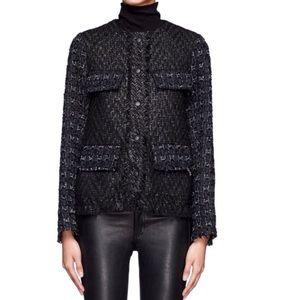 Rag & Bone {Rare} Chelsea Tweed Jacket